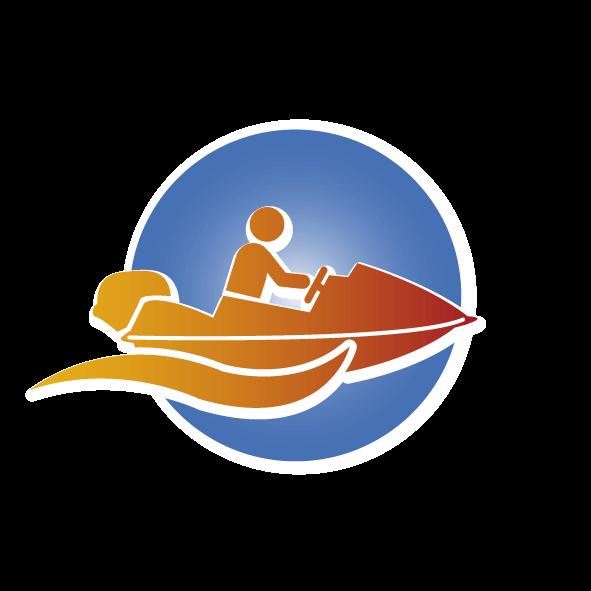 Wasser GoKart fahren bei Wassersport X-treme in der Eckernförder Bucht an der Ostsee