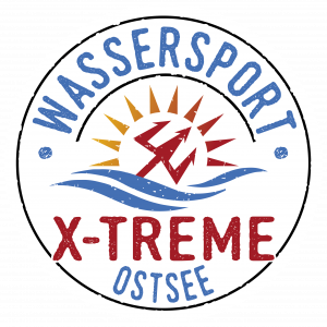 Ferien Action in Damp bei Wassersport X-treme in der Eckernförder Bucht an der Ostsee